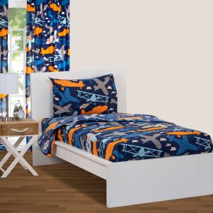 Patterned Sheets