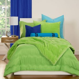 Playful Plush Comforters